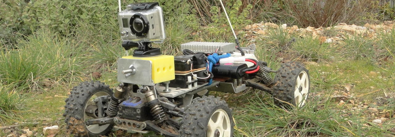 Robotique Terrestre